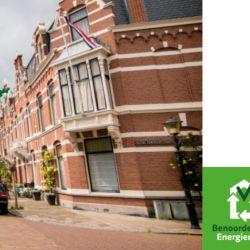 Energietransitie Duursaam Benoordenhout: bewoners doen het zelf!